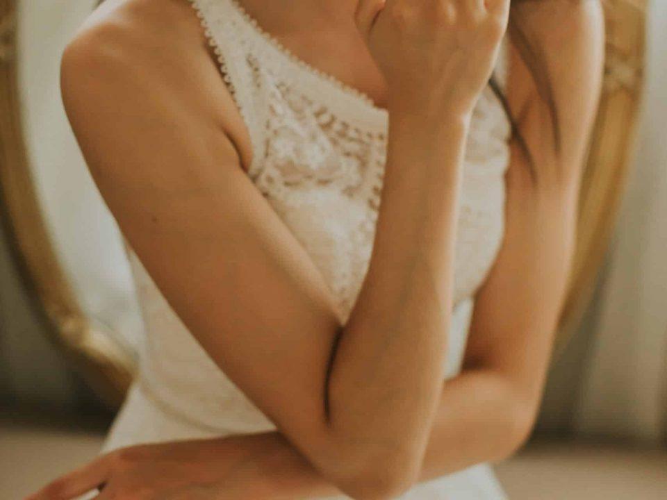 澳洲頂級婚紗